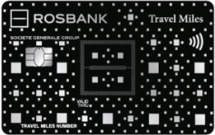 премиальная карта Росбанк